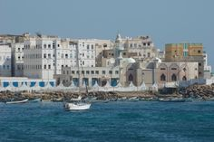 Gulf of Aden, Yemen