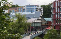 Presse - Mathallen Oslo