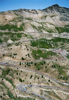 Andreas Gursky - Tour de France