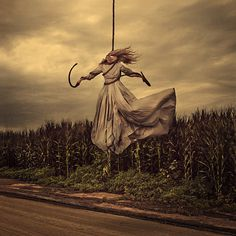 Puppet and Master by the one and only Brooke Shaden ♥ ♥ ♥