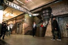Chelsea Market's rise played a major role in its neighborhood.