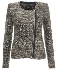 Cardigan by Set #fashion #trends #engelhorn #fall