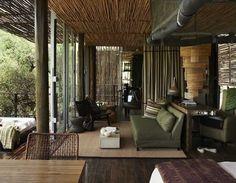 Dolce Prugne  Hotel en Sudáfrica en el parque krugger