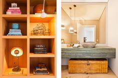 Apartamento Place des Vosges - Suite Arquitetos