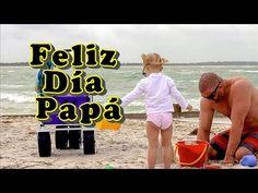 (3) Feliz Día del Padre 2017, Palabras para el Dia del Padre Cortas - YouTube