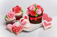 Image result for valentines cupcake ideas