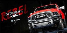 2018 RAM 1500 Rebel TRX changes