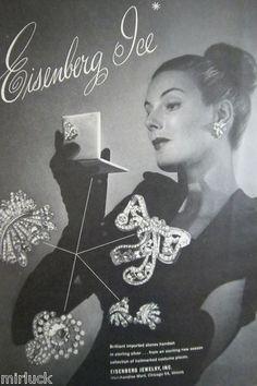 Eisenberg Ice 1947