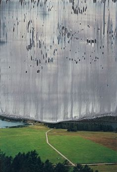Bid now on April (Sils) by Gerhard Richter. View a wide Variety of artworks by Gerhard Richter, now available for sale on artnet Auctions. Landscape Art, Landscape Paintings, Landscape Photography, Art Photography, Landscape Architecture, Painting On Photographs, New European Painting, Kunst Online, Photocollage