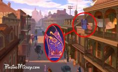 30 Hidden Disney Characters In Disney/Pixar Movies Disney Magic, Disney Pixar, Disney Rapunzel, Rapunzel Y Flynn, Disney Amor, Film Disney, Disney Facts, Disney Animation, Disney And Dreamworks