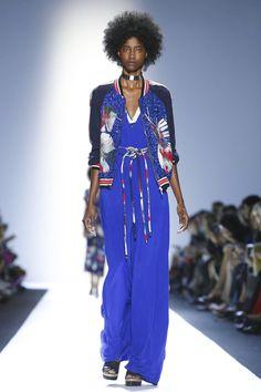 Leonard Paris Women Fashion Show Ready to Wear Collection Spring Summer 2017 in Paris