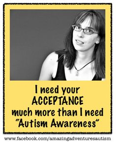 different kinds of normal : Autism Awareness, Light it up blue ...