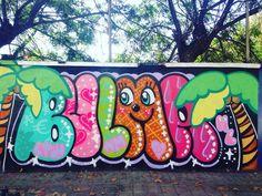 Descubre más de Fem Graff en nuestra página web: http://urbanart.barcelona