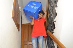 HelperCart is a Best packers and Movers Services Portal in Gurgaon Sanjay Gram. Our Packing and Moving Professionals ready to help for household shifting within city and another city from Gurgaon. HelperCart Logistic Partners reach at 30 minutes on clients doors provide packers and movers service in Sanjay Gram Gurgaon.