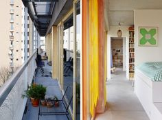 The architect-led, collectively funded Baugruppen project in Berlin is a new model for housing. Green Architecture, Residential Architecture, Architecture Design, Co Housing, Berlin, Sharing Economy, The Rest Of Us, Home Trends, Urban Planning