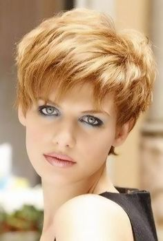 10 beautiful long Pixie Hairstyles - Hairstyle Center!