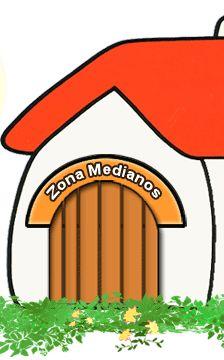 Zona Medianos: Educacion Primaria