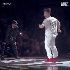 This Guy Spins
