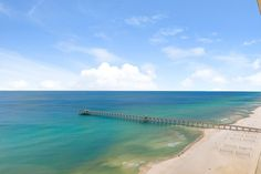 Benefits of Renting a Top Floor Condo Beach Vacation Rentals, Panama City Beach, Beach Condo, Renting, Kinds Of People, Condos, Things To Do, Places To Go, Florida