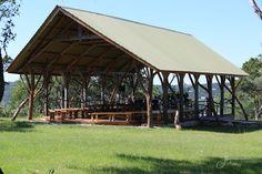 Wedding Hilltop Pavilion