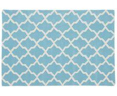 Handgetufteter Teppich Marrakech 120x180cm 159€