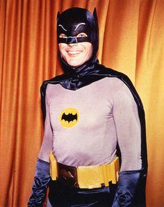aye it's Batman smiling. Batman Tv Show, Batman Tv Series, Batman 1966, Im Batman, Marvel Comics Superheroes, Batman Comics, Dc Comic Books, Comic Book Characters, Superhero Bathroom