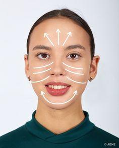 4хитрости отвизажиста, чтобы сделать любой макияж за5минут