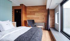 ION City Hotel Bedroom in Reykjavik
