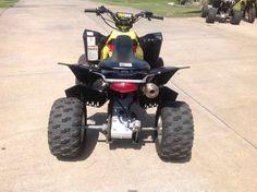 Used 2013 Suzuki LTZ400 QuadSport ATVs For Sale in Illinois. For ...