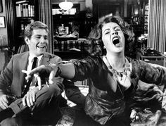 Who's Afraid of Virgina Woolf  Elizabeth Taylor 1966 - The Greatest Movie ever made. ..