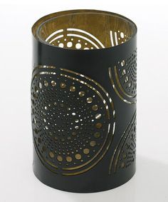 Take a look at this Lima Votive Holder by Accent Décor on #zulily today!