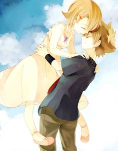 Taichi and Sora - Digimon 02 WAHHH!!! Tai and Sora was suppose to be together! WAHHH!!