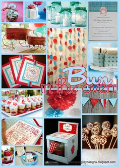 Bun in the Oven Baby Shower? First came the Lovin' then came the Bun in the Oven! Baked with Love baby shower Baby Shower Brunch, Shower Party, Baby Shower Parties, Baby Shower Themes, Shower Ideas, Baby Showers, Shower Soap, Bun In The Oven, Elegant Baby Shower