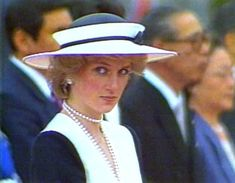 Diana, 1986