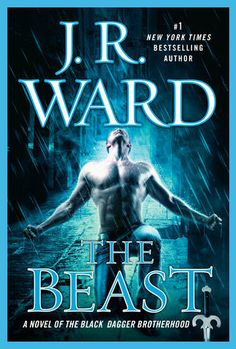 The Beast (Black Dagger Brotherhood #14) by JR Ward at The Reading Cafe: http://www.thereadingcafe.com/the-beast-black-dagger-brotherhood-14-by-j-r-ward-review-and-giveaway/