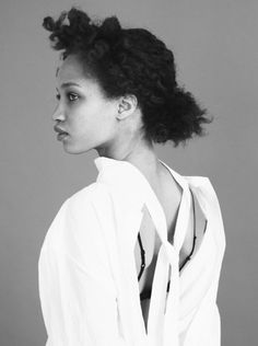 Devan Nykole Mayfield photographed by Danny Roche