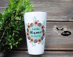 bardzo Mamo Kocham Cię, kubek ceramiczny latte 450ml