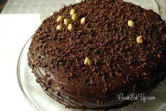 Πανόστιμες συνταγές γλυκών⋆ Cook Eat Up! Muffin, Rolls, Cupcakes, Sweets, Cooking, Breakfast, Desserts, Recipes, Food
