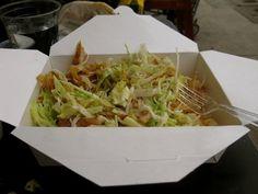 chinese chicken salad | Yelp joan's on third
