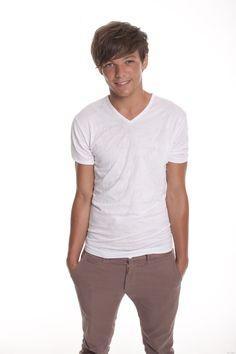 Louis Tomlinson Hip Thrust Shirt Pops Open
