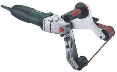 Metabo RBE 12-180 SET Boru Zımpara Makinesi
