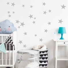 Baby Bedroom, Kids Bedroom, Ideas Hogar, Interior Decorating, Interior Design, Baby Decor, Baby Boy Shower, Room Decor, Nursery