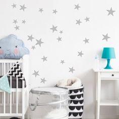 vinilo decorativos infantiles básicos estilo nórdico - Starstick Vinilos infantiles