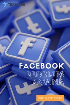Elke dag bekijken ruim 7 miljoen Nederlanders Facebook. Wereldwijd zijn dit miljarden mensen. Dit maakt Facebook voor je bedrijf een super handige tool! Elk bedrijf heeft eigenlijk een bedrijfspagina nodig. Lees in onze blog waarom en hoe jij van Facebook kan profiteren! #facebook #socialmedia #succes #online #tips