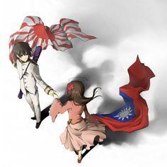 taiwan x japan fanfiction - Tìm với Google