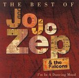 I'm in a Dancing Mood: The Best of Jo Jo Zep & the Falcons [CD], 12436828