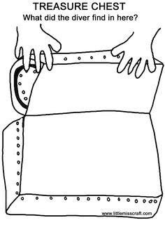 free treasure coloring pages coloring book coloring page treasure chest coloring page