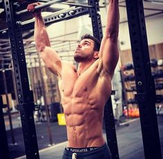 Суперсет: лучшая тренировка для похудения 36