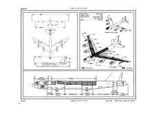 Avialogs:B-52H Stratofortress Standard Aircraft Characteristics - February 1963