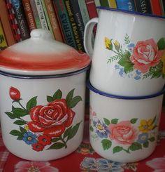 Eu amo canecas - I love mugs